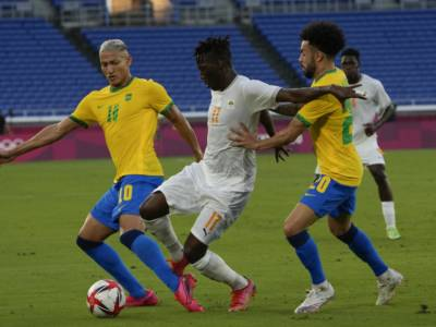 Messico-Brasile, Olimpiadi calcio: orario semifinale, tv, programma, streaming