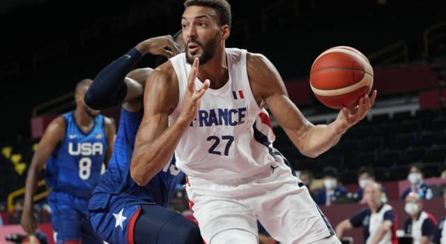Basket, Olimpiadi Tokyo: la Francia ai raggi X. Sfida proibitiva per gli azzurri, ma…