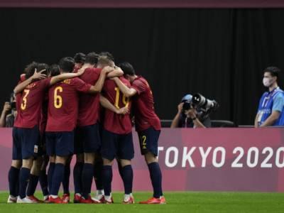 Giappone-Spagna, Olimpiadi calcio: orario semifinale, tv, programma, streaming