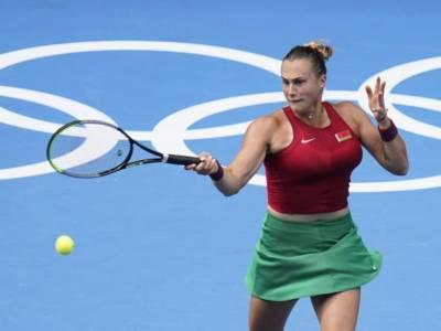 Tennis, WTA Montreal 2021: risultati 11 agosto. Cadono Halep e Svitolina, avanzano Pliskova e Sabalenka