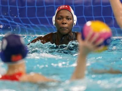 Pallanuoto femminile, Olimpiadi Tokyo: USA in trionfo, vittoria sulla Spagna per 14-5