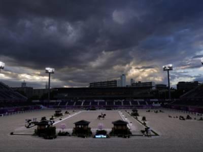 Equitazione, Olimpiadi Tokyo: tragedia nella gara di completo. Eutanasia per il cavallo Jet Set