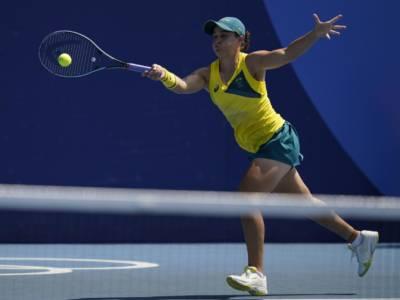 Tennis, Ranking WTA (9 agosto): Barty in vetta, cambia la top-10. Camila Giorgi migliore italiana
