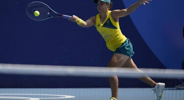 Tennis, Ranking WTA (2 agosto): Barty in vetta, primi posti invariati. Giorgi scende, ma le Olimpiadi non c'entrano. Trevisan numero 100