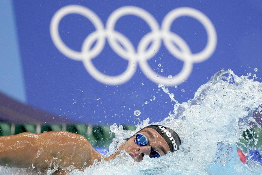 Olimpiadi Tokyo, risultati e medaglie di oggi (5 agosto): Stano d'oro, Rizza d'argento, Paltrinieri, Viviani e Bottaro di bronzo!