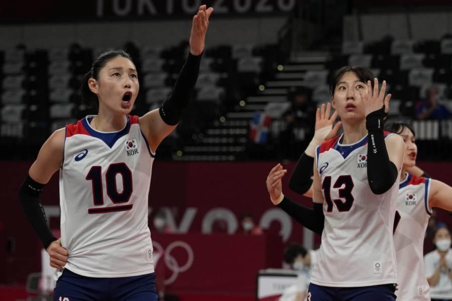 Volley femminile, Olimpiadi Tokyo: impresa Corea del Sud, è semifinale! Lavarini batte Guidetti, Turchia ko