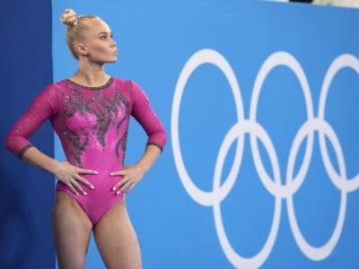 Ginnastica, Mondiali 2021: le convocate della Russia. Ci sono Melnikova e Urazova dopo le Olimpiadi!