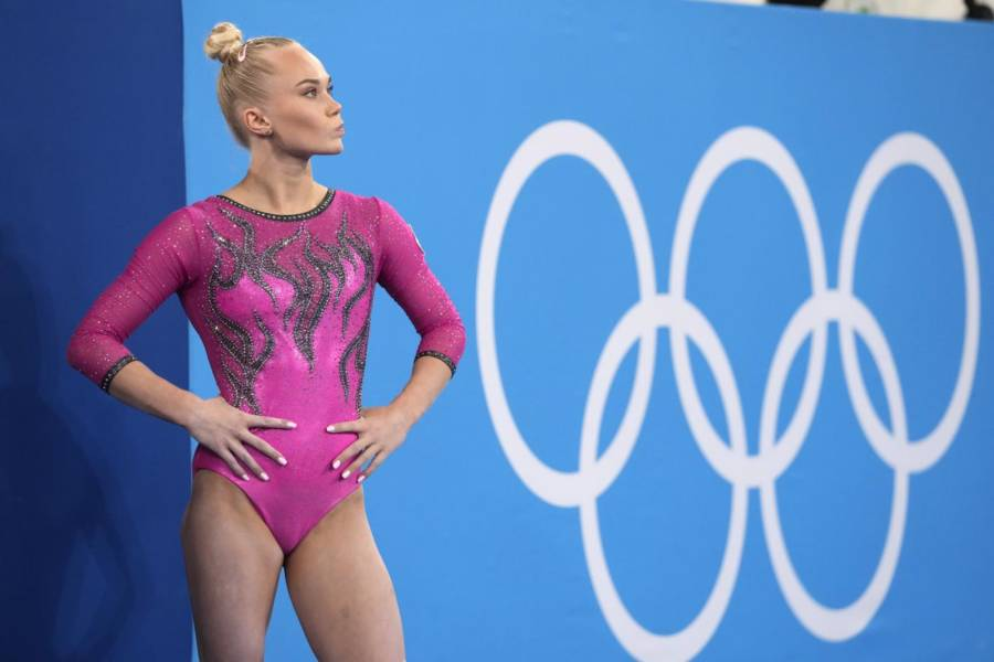 Ginnastica, chi meritava il Premio Eleganza alle Olimpiadi? Le linee di Andrade, la bellezza di Melnikova. Ma Ferrari…