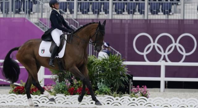 Equitazione, Europei completo 2021: i convocati dell'Italia. Formazione stravolta rispetto alle Olimpiadi