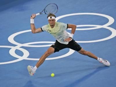 Zverev-Khachanov, Finale tennis Olimpiadi oggi: orario, tv, programma, streaming