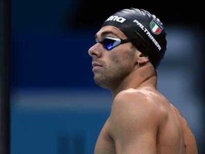 """Nuoto di fondo, Gregorio Paltrinieri: """"Sapevo che la medaglia era quasi impossibile, ma ci ho creduto. Più di così non potevo fare"""""""
