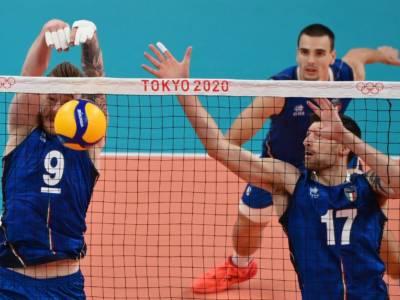Volley, Olimpiadi Tokyo: l'Italia pesca l'Argentina ai quarti di finale, evitato il Brasile. Tabellone e calendario