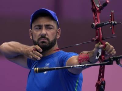 Tiro con l'arco, Mondiali: Italia già eliminata nella gara mista a coppie del ricurvo. Nespoli 11° nel ranking round