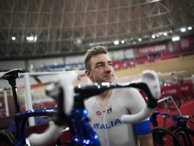 LIVE Ciclismo su pista, Olimpiadi Tokyo in DIRETTA: BRONZO PER VIVIANI! L'azzurro beffato da Stewart. Oro a Walls