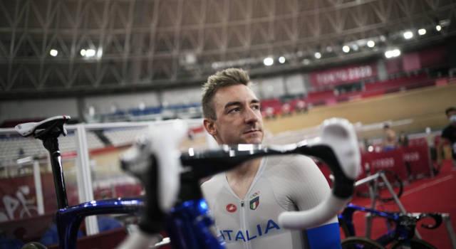 """Ciclismo su pista Olimpiadi Tokyo, Elia Viviani: """"La pista è velocissima. Sto bene e sono determinato come mai negli ultimi 2 anni"""""""