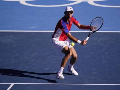 Tennis, Ranking ATP (30 agosto): Djokovic in testa, Berrettini al numero 8. Pochissime variazioni prima degli US Open
