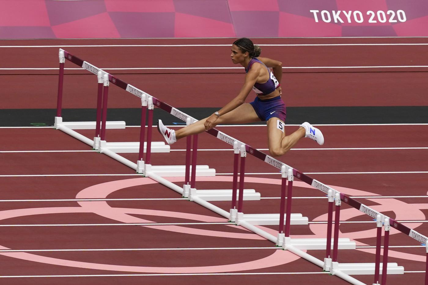 Atletica, Olimpiadi: risultati notte 4 agosto. Oro e record per McLaughlin, fuori Dal Molin