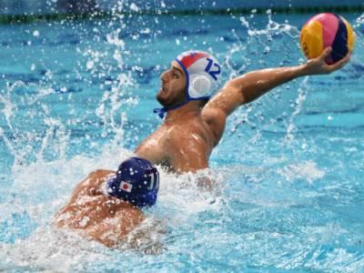 LIVE Italia-Ungheria 5-5 pallanuoto, Olimpiadi in DIRETTA: Settebello secondo nel girone