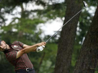 Golf, Abraham Ancer supera Burns e Matsuyama al playoff e vince il WGC FedEx St Jude 2021