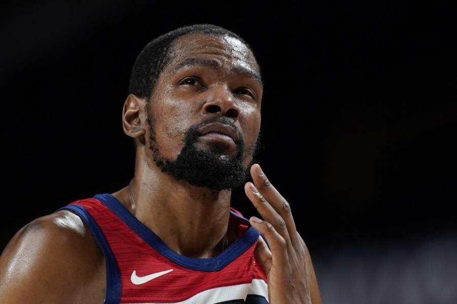 Basket, Olimpiadi Tokyo: Durant vola, Tatum cinico nel finale, Team USA schiva la Spagna di un grande Rubio e va in semifinale