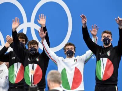Nuoto, record di podi e di finali per l'Italia alle Olimpiadi di Tokyo. Ma è mancato l'oro