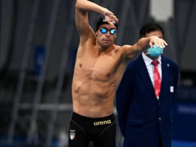 """Nuoto, Gregorio Paltrinieri: """"A metà gara ero morto, non valgo 14'45"""". Ci riproverò nella 10 km"""""""