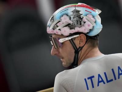 Ciclismo su pista, l'omnium maschile alle Olimpiadi inizia con il successo di Walls nello scratch. Tredicesimo Viviani