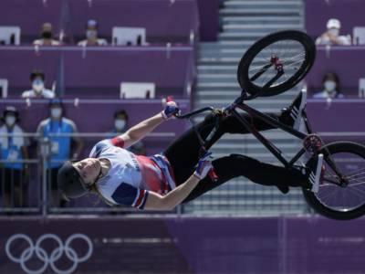 BMX Freestyle, Olimpiadi Tokyo: Logan Martin si conferma, Charlotte Worthington stratosferica. Assegnati i primi ori della disciplina