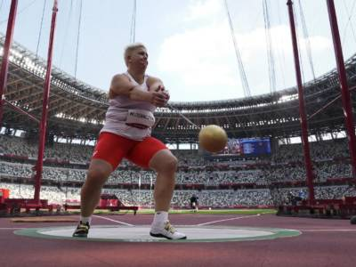Atletica, Olimpiadi Tokyo: Anita Wlodarczyk trionfa nel lancio del martello. Sara Fantini chiude al 12° posto