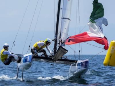 LIVE Vela, Olimpiadi Tokyo in DIRETTA: ORO ITALIA!!!!! Tita-Banti trionfano nei Nacra 17 davanti alla Gran Bretagna!
