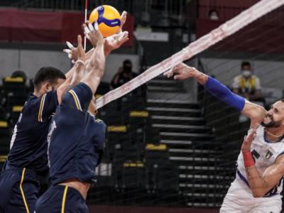 Italia-Argentina volley, Olimpiadi Tokyo: orario, programma, tv, streaming, quando si giocano i quarti