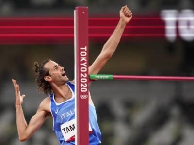 Atletica, Palio della Quercia: Tamberi 2° con 2.25, Weir vince con 21.32! Bene Crippa, novità Tecuceanu