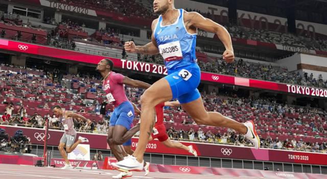 Atletica, 4×100 in finale alle Olimpiadi! Jacobs e Tortu trascinano gli azzurri: record italiano e 4° tempo!