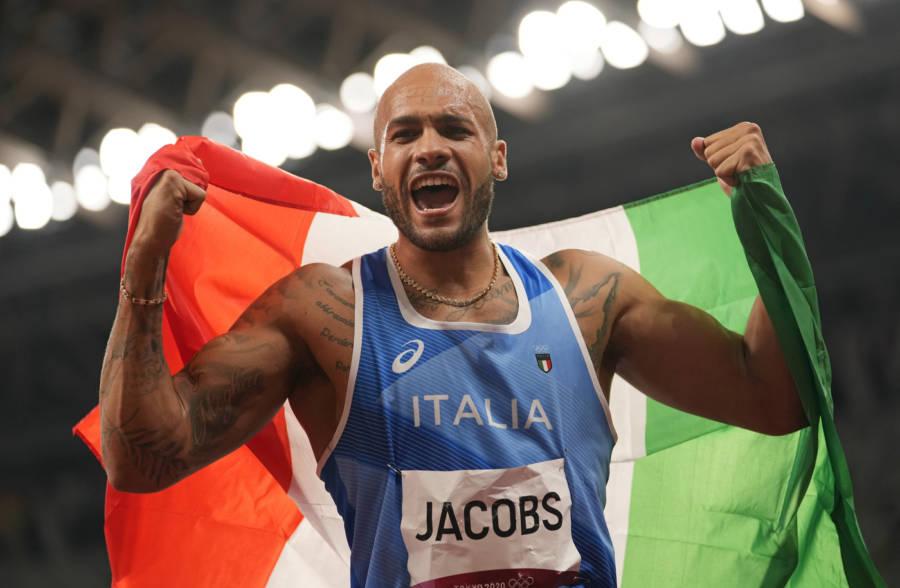 Quanti soldi ha guadagnato Marcell Jacobs vincendo la medaglia d'oro alle Olimpiadi? Montepremi e cifre per i 100 metri
