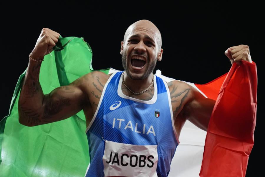 LIVE Atletica, Olimpiadi Tokyo in DIRETTA: Marcell Jacobs vuole trascinare la staffetta in finale. C'è Stano nella marcia