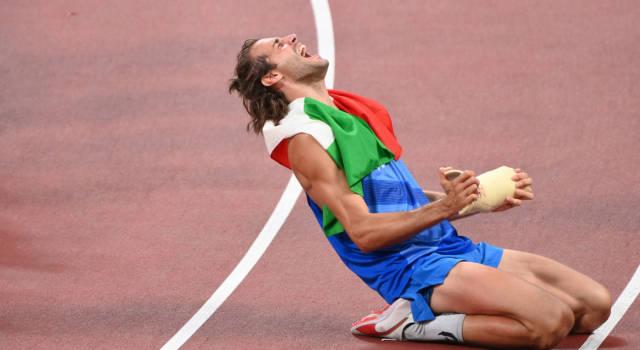 Gianmarco Tamberi ed Eseosa Desalu, debutto da Campioni Olimpici a Losanna. Show in Diamond League con 5 azzurri
