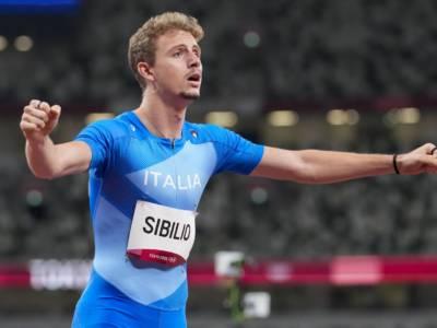 """Atletica, Olimpiadi Tokyo: Alessandro Sibilio ammette: """"C'è un po' di rammarico, ma siamo una squadra forte"""""""