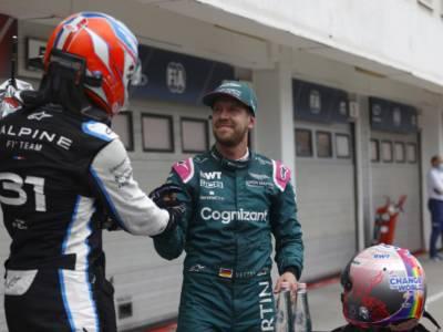 F1, l'Aston Martin insiste: confermato l'appello, si pensa alla sostituzione della pompa per estrarre il carburante