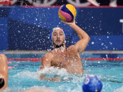 Pallanuoto, tabellone Olimpiadi Tokyo: accoppiamenti, date, programma, orari, avversaria e cammino dell'Italia