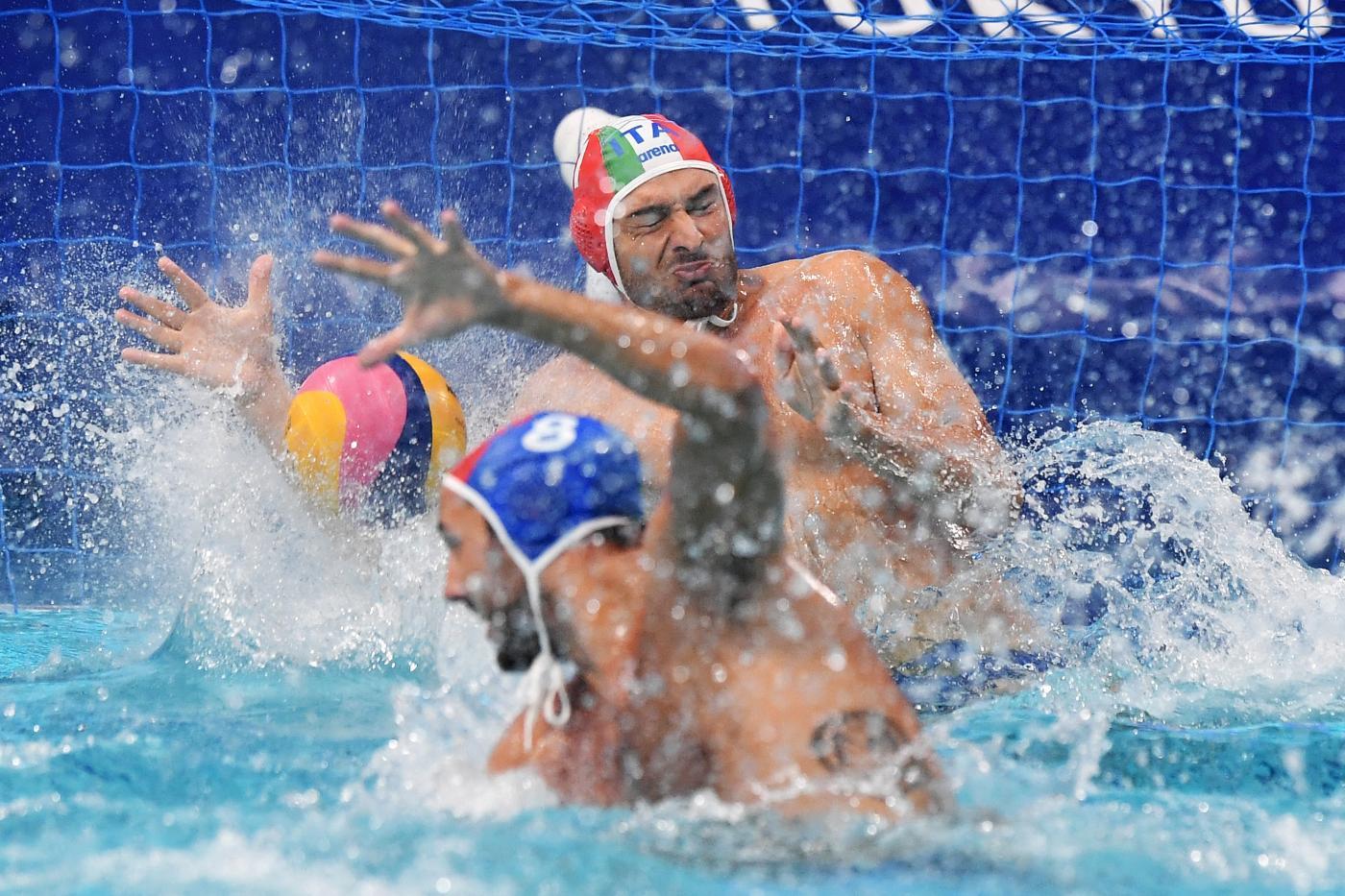 Italia Serbia oggi pallanuoto, Olimpiadi Tokyo: orario, tv, programma, streaming