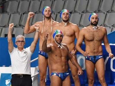 Pallanuoto, Settebello 2° nel girone alle Olimpiadi. Le possibili avversarie ai quarti di finale