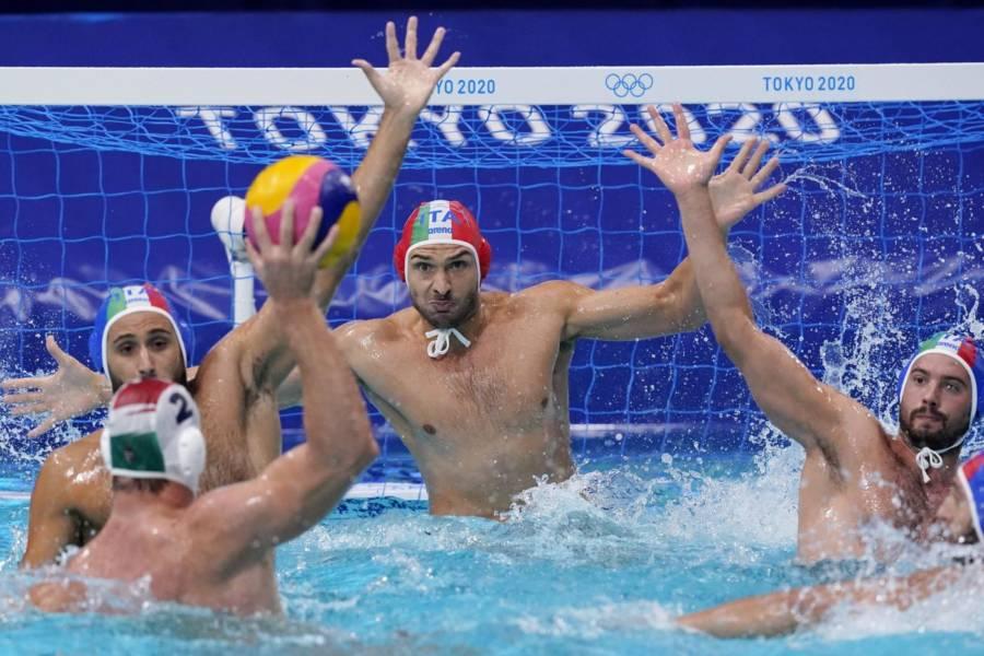LIVE Italia Serbia 3 9, Olimpiadi pallanuoto in DIRETTA: si fa dura, serve un miracolo al Settebello!