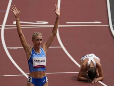 LIVE Atletica, Olimpiadi Tokyo in DIRETTA: De Grasse scheggia nei 200! Korir trionfa negli 800! Sabbatini out in semifinale