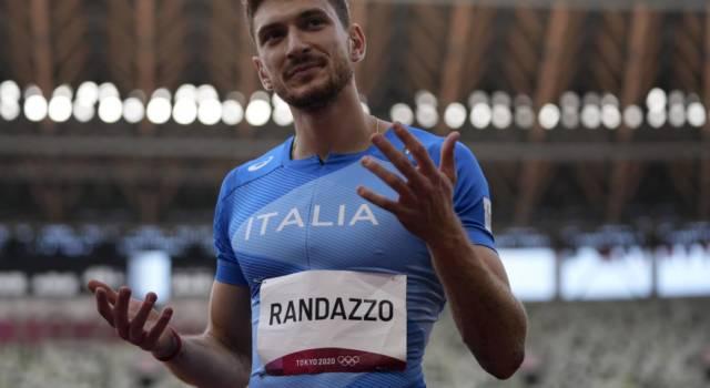 """Atletica, Filippo Randazzo: """"Ho mancato una prestazione alla mia portata, sono deluso"""""""