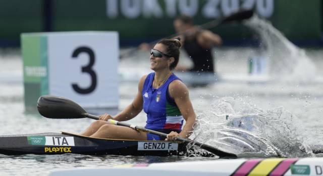 LIVE Canoa velocità, Olimpiadi Tokyo in DIRETTA: settima Francesca Ganzo, nono Samuele Burgo!