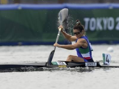 LIVE Canoa velocità, Olimpiadi Tokyo in DIRETTA: Burgo-Beccaro e Manfredi Rizza volano in semifinale! Fuori Genzo ai quarti