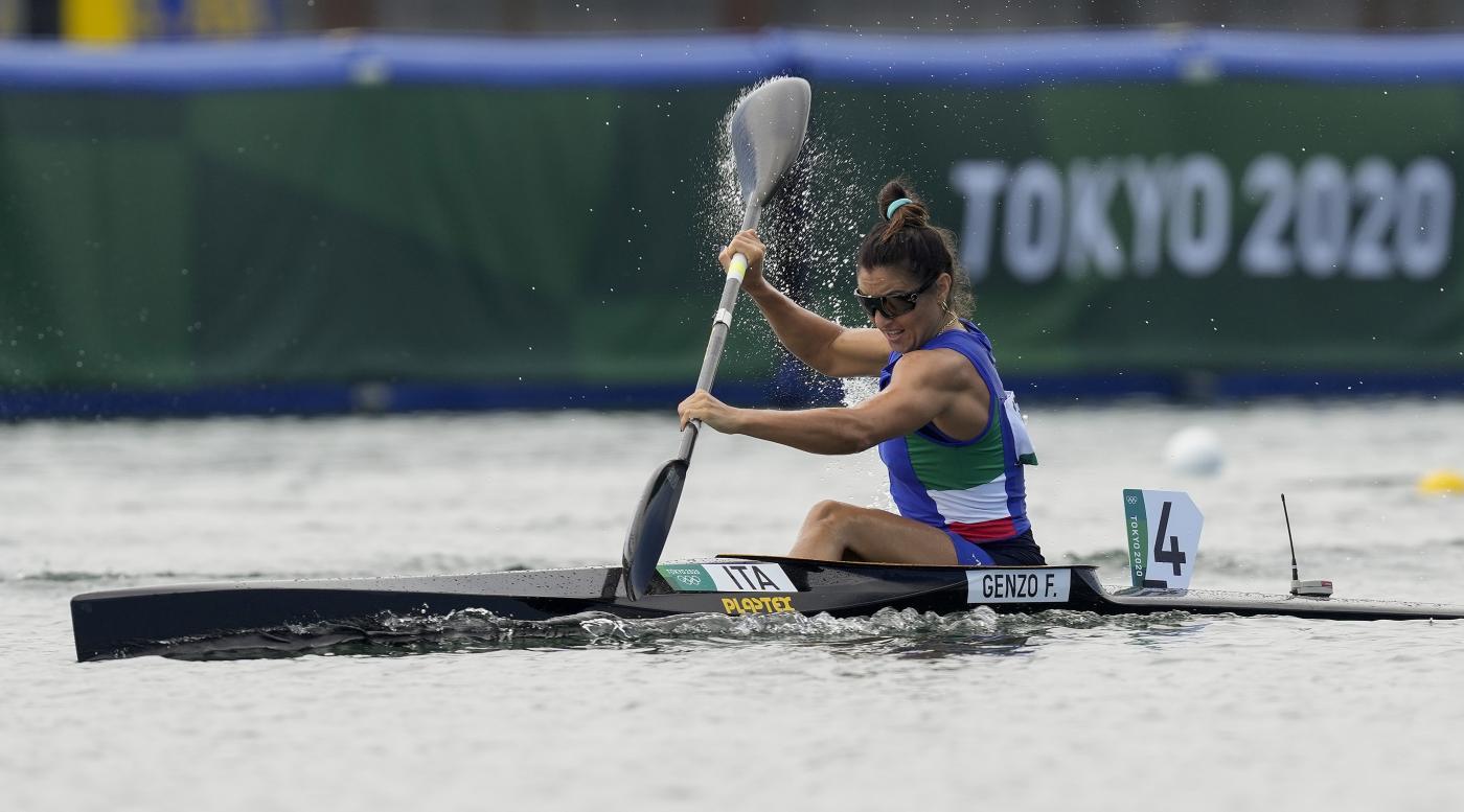 LIVE Canoa velocità, Olimpiadi Tokyo in DIRETTA: Burgo Beccaro in gara! Manfredi Rizza vola in semifinale
