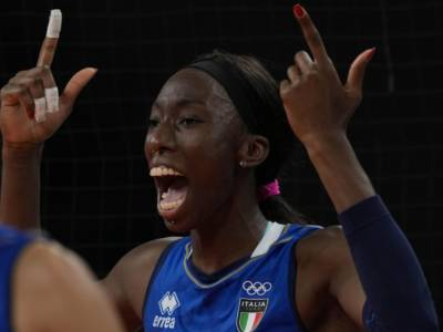 LIVE Italia-Serbia 0-3, Olimpiadi volley in DIRETTA: le azzurre lasciano il torneo olimpico dopo una pessima prestazione