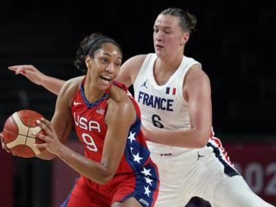 Basket femminile, Olimpiadi Tokyo: USA e Cina finiscono il girone a punteggio pieno, si salva l'Australia