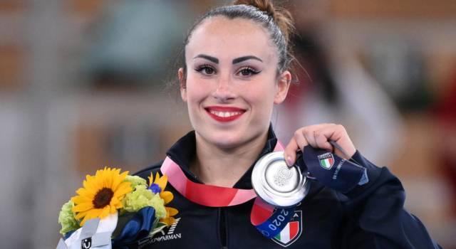 Olimpiadi Tokyo, risultati e medaglie di oggi (2 agosto): argento magnifico per Vanessa Ferrari!